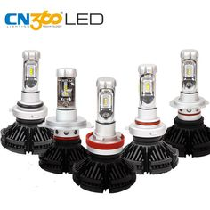 8pc White Xenon 12v Bulb 55w Upgrade Kit H7 H1 H11 LED 501 To Fit VW Amarok