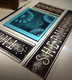 Stained Glass Paint, Glass Design, Something To Do, Tiffany, Glass Art, Goodies, Knitting, Projects, Blue