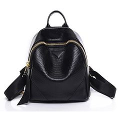 Such a comfy backpack to take all you need during a short trip! Repin if you also like this model.
