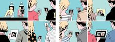 The Proxy Marriage - The New Yorker