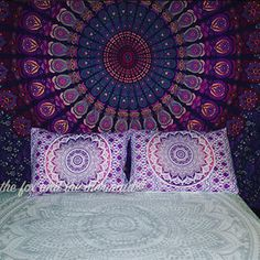 Today Buy now #online printed #star #madala color #wall #hanging #Tapestry 20% off at @HandiCrunch.Com #FreeShipping