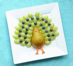 Fruktfågel