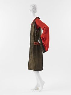 Ensemble Paul Poiret  (French, Paris 1879–1944 Paris) Date: ca. 1922