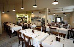St. JOHN Restaurant  London, UK   https://www.stjohngroup.uk.com/  Ham in Hay recipe http://www.anothermag.com/current/view/1250/Fergus_Hendersons_Ham_in_Hay