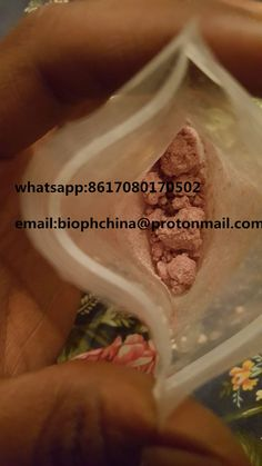 our contact information: email:biophchina@protonmail.com whatsapp:8617080170502 we are professinal supplier of research chemicals.such as  Alprazolam Adrafinil Etizolam diclazepam hydrocodone clonazolam a-pvp a-ppp 2c-b 3FPM Hexen bk-mdma 5F-ADB 2-FDCK  fentanyl u47700 U-49900 Fu-F BUFF w-15 w-18 Hydrocodone Carfentanil Hexen Isopropylphenidate a-pvp 5f-akb48 TH-PVP  2-FDCK 3-MeO-PCP 4-MeO-PCP Diphenidine 2-Oxo-PCM  bk-mdma methylone ethylone BK-ebdp MDPV 4-CEC 4-CDC 4-EMC 3cmc 4cmc 4MMC…
