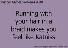 Hunger Games Problems #104