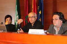 V mesa redonda: la reserva de biosfera intercontinental del Mediterráneo Andalucía- Marruecos.