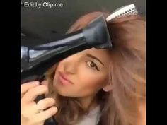 Amazing Hairstyles Design by Sarahangius - YouTube