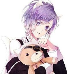 Kanato my cute little kitty