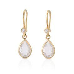 Køb lange hænge guld-sølv øreringe online. Se alle de nyeste designs af hænge øreringe, hoops, creoler, runde øreringe, øreringe til piger og kvinder til en billig pris – Needs Jewellery