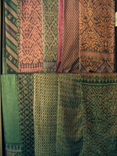 tribal trappings blog     textiles from Cambodia