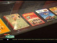 Amadora BD 2013 - Fala Portugal - YouTube