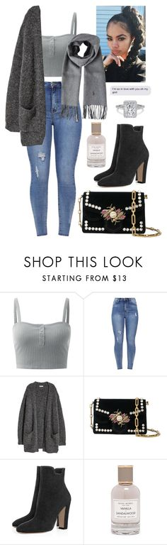 """707"" by francescas22 on Polyvore featuring Proenza Schouler, Henri Bendel and Polo Ralph Lauren"