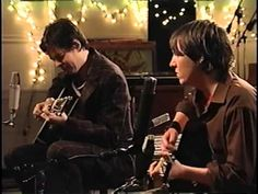 Elliott Smith playing on the pilot for a (never-aired) Jon Brion show.  Directed by Paul Thomas Anderson. This is the complete show, 43 minutes long. If you love Elliott Smith, it's a must watch - he does a bunch of songs.