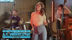"""A-ha's """"Take On Me"""" gets a swinging tribute courtesy of Lake Street Dive"""