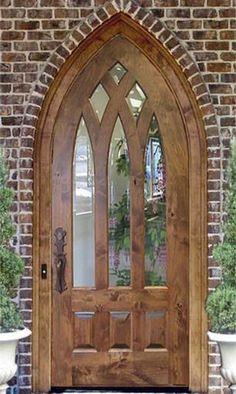 Old World Doors - Mediterranean Tuscan Rustic Doors By Decora: