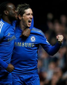 Torres & Moses