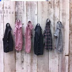 Frank & Eileen shirts, so comfy and a perfect staple for anyone's wardrobe.