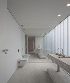 Apartamento na Urca / Studio Arthur Casas