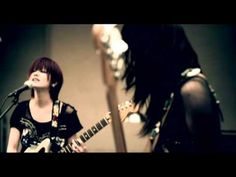 Stereopony - Stand By Me-i freaking love this song.