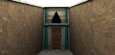 Sketch Reconstruction Architecture: Agamennone