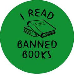 There is no point in banning a book. If it has social importance, of it has meaning, there is absolutely no point. Many of my favorite books are banned