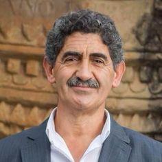 Alcalde Cortes de la Frontera - José Damián García Berbén