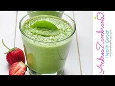 Licuados (smoothies) para bajar de peso, pero...realmente, ¿cuáles son sus beneficios? - YouTube