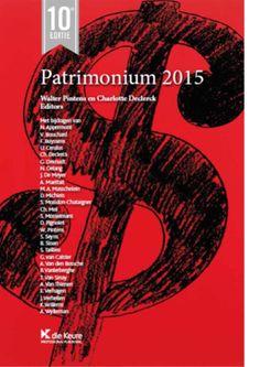 Patrimonium 2015