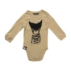 MINI & MAXIMUS - WOOF BODY SOLD OUT - Ziggys barnkläder