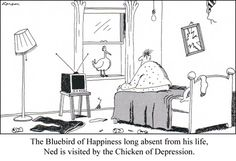 Gets me every time. Far Side