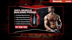 Pure HGH XL Review - Reveals The Secret Of Growing Muscle Fast And Safe Growing Muscle, How To Grow Muscle, Build Muscle, Muscle Recovery, How To Increase Energy, Weight Loss, Gym, Pure Products, Natural