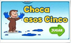 25 PBS KIDS games are now available in Spanish Spanish Games For Kids, Pbs Kids Games, Games For Toddlers, Learning Spanish, Activities For Kids, Learning Sites, Kids Learning, Spanish Teacher, Spanish Class