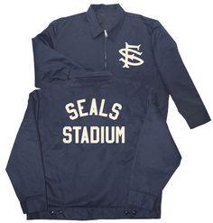 Rare Fcrb x Nike FC Real Bristol Reversible Stadium Jacket
