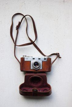 Clarus 35mm Film Camera