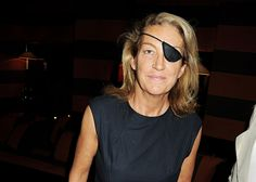 "marie colvin • would not ""hang up my flak jacket"" even after the eye injury. ""was i stupid? stupid i would feel writing a column about the dinner party i went to last night. equally, i'd rather be in that middle ground between a desk job + getting shot, no offense to desk jobs."" • john witherow said ""she believed profoundly that reporting could curtail excesses of brutal regimes + make the international community take notice. above all, her thoughts were w/ the victims of violence..."