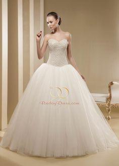 NSP-ROAB14107IV Custom Made Designer Like Nicole Spose Romance by Nicole 2014 Collection Wedding Dress ROAB14107IV