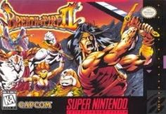 Breath of Fire II - SNES Game Original Super Nintendo SNES game cartridge only. All DK's classic used games are cleaned, tested, guaranteed to work and backed by a 120 day warranty.