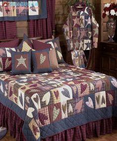 Лоскутные идеи для спальни.. Обсуждение на LiveInternet - Российский Сервис Онлайн-Дневников