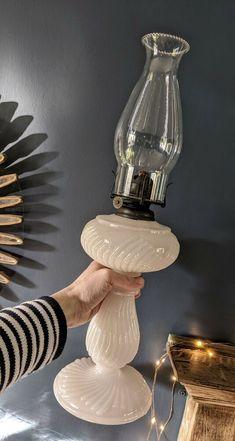 Leere flaschen diy kaffeedose handwerk kunststoff personalisierte wasserflaschen diy w Tall Lamps, Large Lamps, Nail Swag, Retro Lamp, Kerosene Lamp, Rustic Lamps, Bedroom Lamps, Diffused Light, Hanging Lights