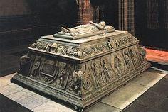 Sepulcro del príncipe Juan de Aragón, Fancelli Avila