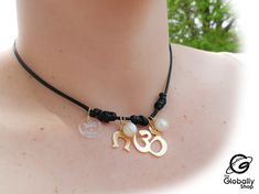 Chokers, Etsy, Jewelry, Products, Fashion, Red Leather, Leather Necklace, Body Lotion, Casual Attire