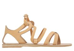 Ancient Greek Sandals. IN. LOVE.