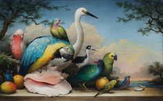 "Saatchi Art Artist Kevin Sloan; Printmaking, ""Modern Family, Limited Edition Print of 75,  LARGE SIZE, 19 sold"" #art"