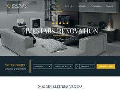 Fivestars renovation, rénovation et construction à Paris