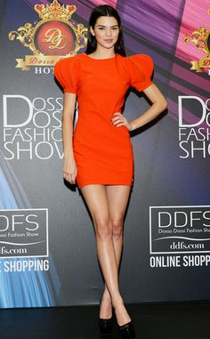 Kendall Jenner Flashes Lots of Leg at Turkish Fashion Show?See the Pics! | E! Online Mobile