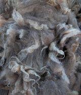 Petit Guide de la Laine Ouessant Studie über Ouessant Wolle im pdf Format Survey about Ouessant wool pdf