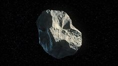 Create a Realistic Rock/Asteroid in Cinema 4D Use the Shaders to Create detailed procedural Texture Use the Displacer to Create Rigid-Body Simulation