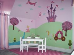 Baby Girl Room Paint Ideas   ... Home Design Ideas, Top House Design Reviews, Best Home Design Pictures