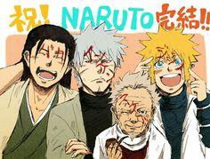 That's Naruto's work I SWEAR